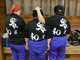 12月8日(土)スペシャルオリンピックス卓球に参加してきました!
