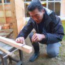 小屋を建てた男の話